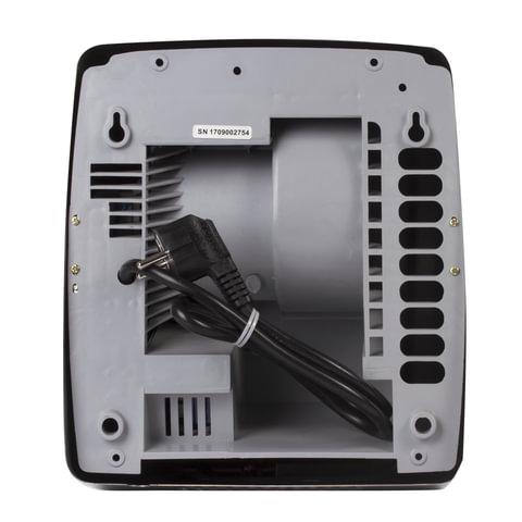 Сушилка для рук SONNEN HD-230S, 2100 Вт, скорость потока 24,5 м/с, нержавеющая сталь